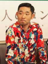 NHK・BSプレミアム『七人のコント侍』6〜8月放送分にレギュラー出演する今野浩喜 (C)ORICON NewS inc.
