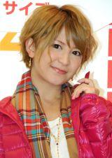 体調不良で『ヒルナンデス!』(日本テレビ系)を欠席した矢口真里 (C)ORICON NewS inc.