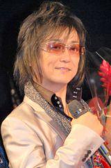 自身が率いるロックバンドZ旗の10周年ライブに出席した高取ヒデアキ (C)ORICON NewS inc.