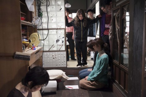 NHKスペシャルの未解決事件シリーズ第3弾は『尼崎連続殺人死体遺棄事件』の闇に迫る(写真は再現ドラマより)(C)NHK