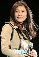 """芸能界の""""良妻""""ランキング、8位に選ばれた篠原涼子 (C)ORICON DD inc."""