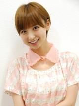 """3位のAKB48・篠田麻里子は""""着こなし術""""が注目された(C)ORICON NewS inc."""