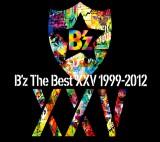 全シングルベスト『B'z The Best XXV 1999-2012』