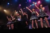 スマイレージの2ndアルバム&デビュー3周年記念イベントの模様 (C)ORICON NewS inc.