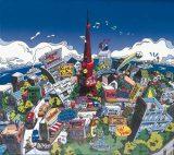 小田和正のベストアルバム『自己ベスト』(2002年4月発売)が500週ランクイン