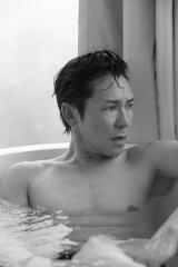 写真集「G 郷ひろみ」 撮影:Jimmy Ming Shum