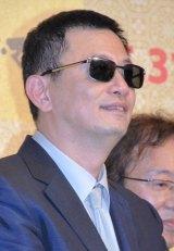 映画『グランドマスター』(31日公開)のジャパンプレミアに出席したウォン・カーウァイ (C)ORICON NewS inc.