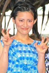 """3位は""""新ものまね女王""""福田彩乃 (C)ORICON NewS inc."""