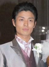 中村昌也、矢口真里との離婚を生報告