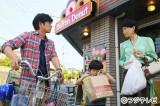 7月スタートのフジテレビ系ドラマ『oh,My Dad!!』場面カットを公開!