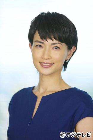 7月スタートのフジテレビ系ドラマ『oh,My Dad!!』に出演する長谷川京子