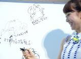 たかみなの漢字間違いを突っ込んだ大島優子=「AKB48選抜総選挙ミュージアム」オープニングセレモニー (C)ORICON NewS inc.