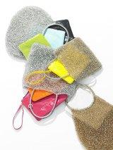 対象商品を購入するとオリジナルインナーバッグをプレゼントするアンテプリマ/ワイヤーバッグの『スタンダードワイヤーバッグ X カラフルポーチ キャンペーン』