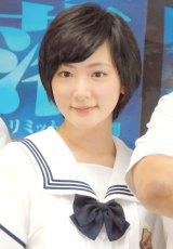 AKB48の推しメンは「まゆゆさん」と語った乃木坂46・生駒里奈 (C)ORICON NewS inc.