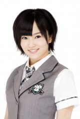 14位で総選挙では初の選抜入りを果たした山本彩