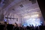 GARNET CROW解散ライブ『GARNET CROW livescope 〜THE FINAL〜』グランキューブ大阪メインホール