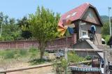 コリコの町の建物(セット)