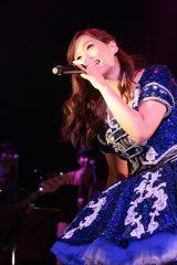 ライブイベント『MUSIC FESTA Vol.1』に出演した藤本美貴
