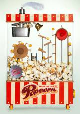 嵐のライブDVD『ARASHI LIVE TOUR Popcorn』が4週ぶり首位返り咲き