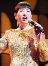 デビュー45周年記念コンサート公開リハーサルを行った和田アキ子 (C)ORICON NewS inc.
