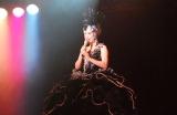 『芸能生活50周年コンサート〜Smile〜』の初日公演を行った小林幸子 (C)ORICON NewS inc.