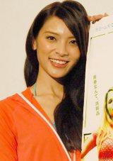 映画『スプリング・ブレイカーズ』公開直前トークイベントに出席した秋元才加(AKB48) (C)ORICON NewS inc.