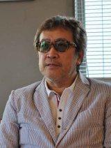 「夏フェスで無防備に肌を焼いている人がいると感じた」と語る森川欣信氏(オフィスオーガスタ代表取締役)