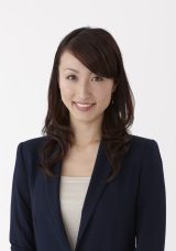前田海嘉アナウンサー(C)テレビ東京