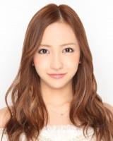 『第14回ベストスイマー2013』を受賞した板野友美