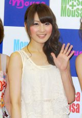 中田ちさと (C)ORICON NewS inc.