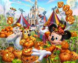 3年ぶりにテーマを一新!東京ディズニーランド「ディズニー・ハロウィーン」※写真はイメージ/(C)Disney