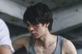 新たな強敵「エデン」のリーダー・榊聖人を演じる柿澤勇人(C)劇場版「BAD BOYS J」製作委員会