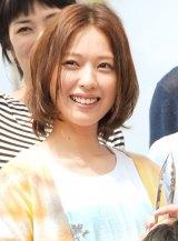 月9ドラマ『SUMMER NUDE』記者発表会に出席した戸田恵梨香 (C)ORICON NewS inc.
