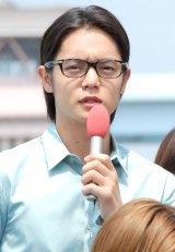 月9ドラマ『SUMMER NUDE』記者発表会に出席した窪田正孝 (C)ORICON NewS inc.