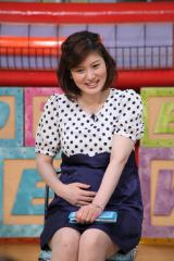 産休前の心境、そして仕事復帰について語った日テレ・鈴江奈々アナウンサー(C)日本テレビ