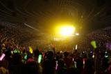 1万人を熱狂させた Photo by hajime kamiiisaka