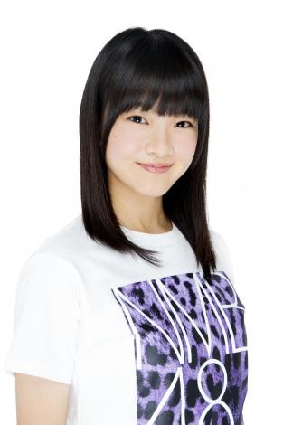 活動辞退を発表したNMB48研究生の石原雅子