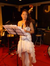 美声を披露し将来的には「CD出したい」と意欲的な中島知子