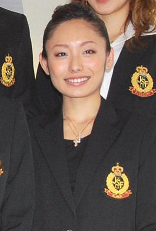 サムネイル 4月に出産していたことが明らかになった安藤美姫 (C)ORICON NewS inc.