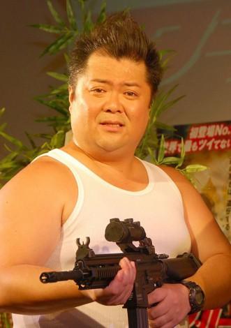 映画『ダイ・ハード/ラスト・デイ』Blu-ray&DVD発売記念イベントに出席した小杉竜一 (C)ORICON NewS inc.