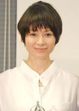 世界4大映画祭の連続受賞にも気を引き締めていた真木よう子 (C)ORICON NewS inc.