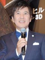 映画『サイレントヒル リベレーション3D』ジャパンプレミアに出席した関根勤 (C)ORICON NewS inc.