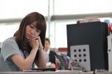 7月7日放送オムニバス形式のオフィスドラマ『フォーチュンクッキー』に出演する大島優子
