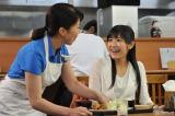 7月7日放送オムニバス形式のオフィスドラマ『フォーチュンクッキー』に出演する渡辺麻友