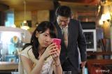 7月7日放送オムニバス形式のオフィスドラマ『フォーチュンクッキー』に出演する柏木由紀