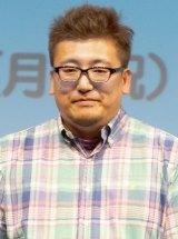 TBSドラマ『天魔さんがゆく』制作発表記者会見に出席した福田雄一監督 (C)ORICON NewS inc.
