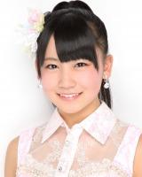 本戦進出が決まった14期研究生の小嶋真子