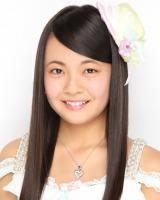 本戦進出が決まった15期研究生の湯本亜美