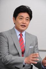 ABC・テレビ朝日系『熱闘甲子園』のキャスターを務める工藤公康