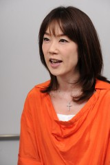 ABC・テレビ朝日系『熱闘甲子園』のキャスターを務める長島三奈